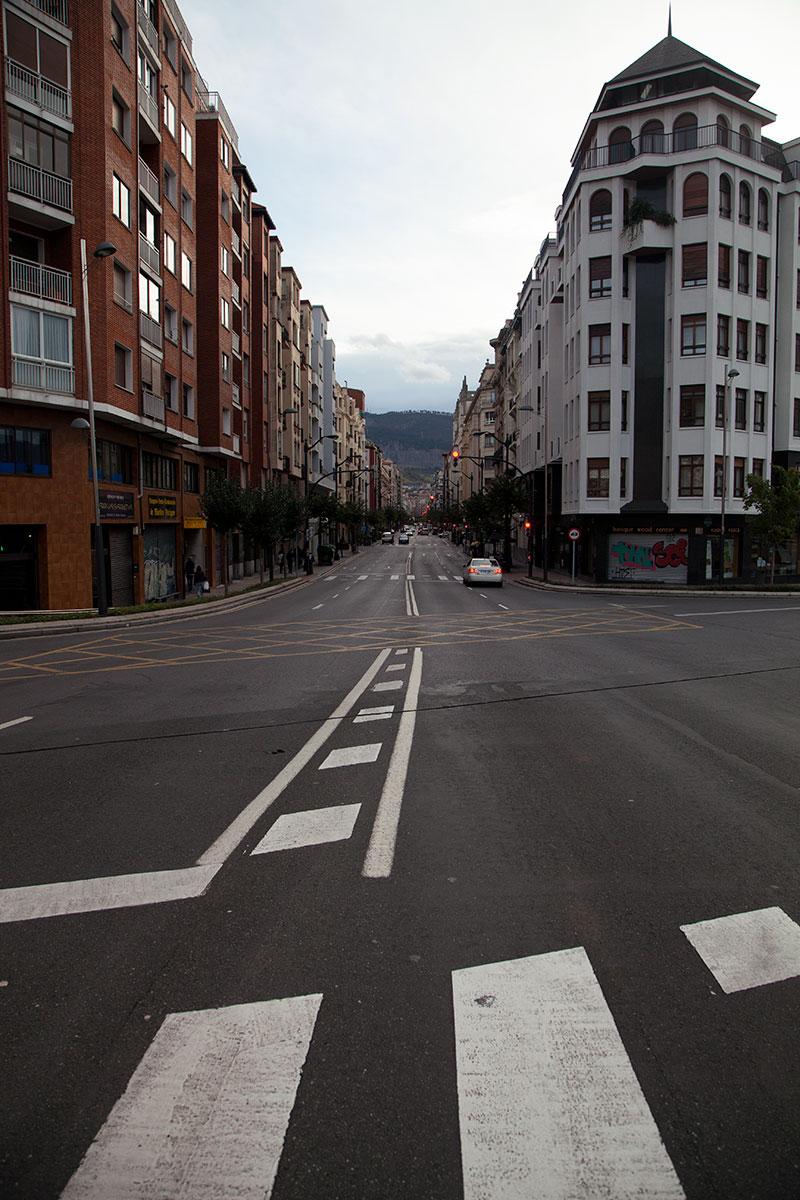 Bilbao_Spain_Street
