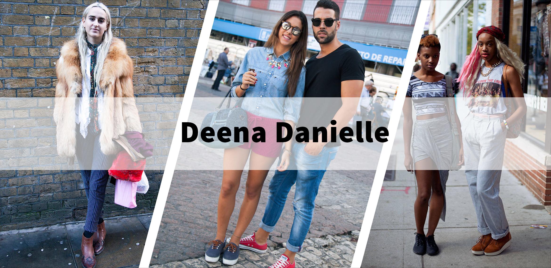 Deena Danielle