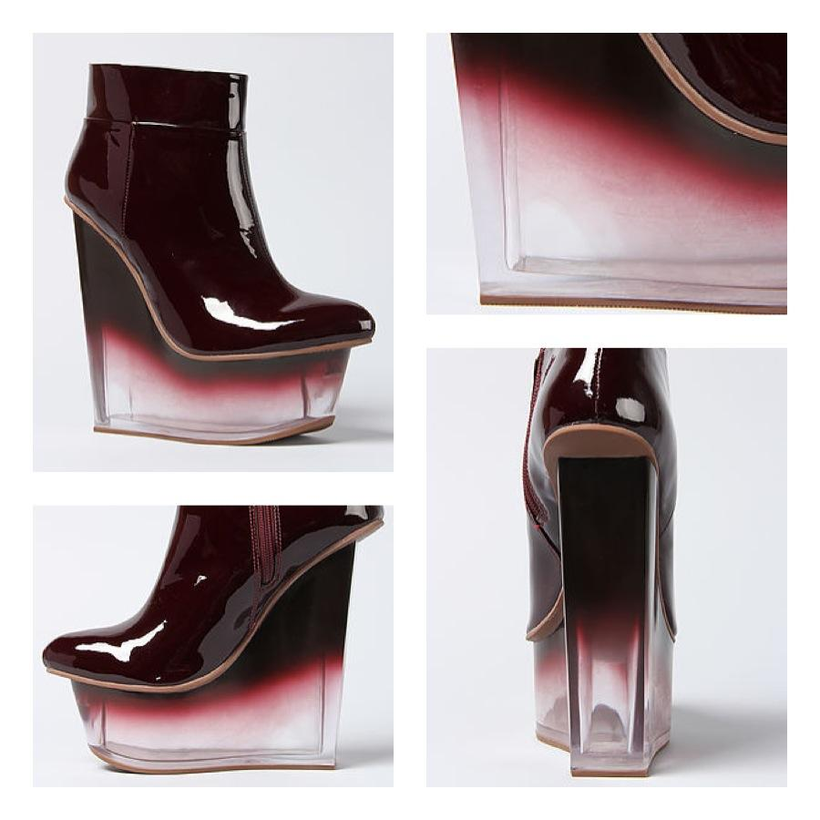 Jeffrey-Campbell-Icy-Shoe-in-Dark-Wine-Patent