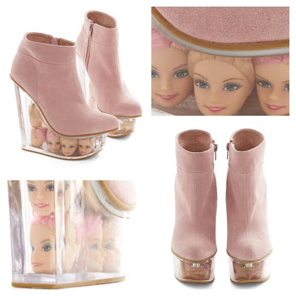 Jeffrey-Campbell-Pink-Suede-Barbie-Doll-Head-Icy-Wedge
