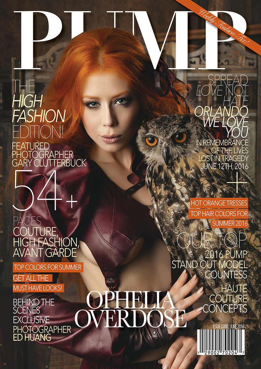 1200pxHIGH FASHION EDITION ISSUE 74 OPHELIA OVERDOSE