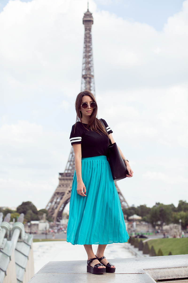 From Paris with Love by popular Los Angeles travel blogger, Nomad Moda