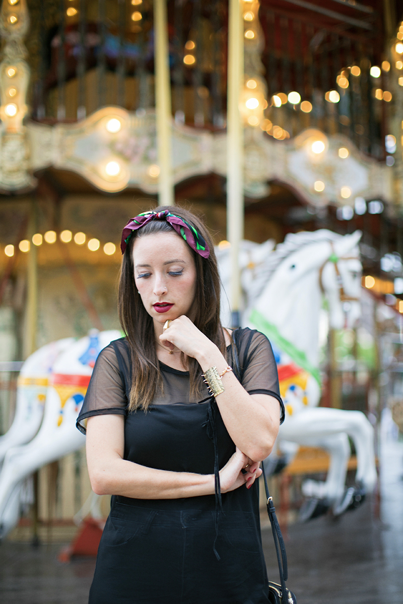 Postcards From Paris by popular Los Angeles travel blogger, Nomad Moda
