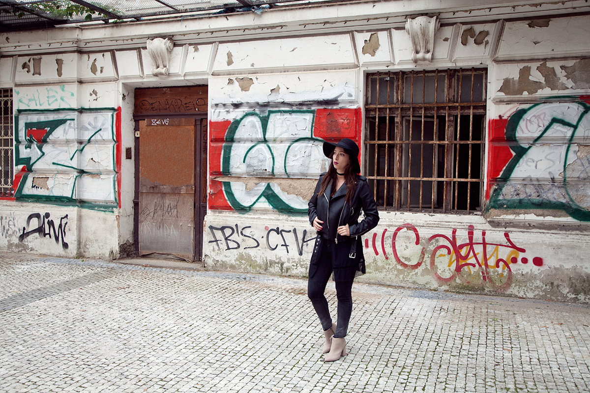 A Weekend in Prague Spent Thrifting by popular Los Angeles travel blogger, Nomad Moda